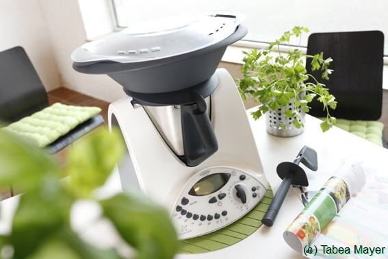 vorwerk thermomix tm31 ebay. Black Bedroom Furniture Sets. Home Design Ideas